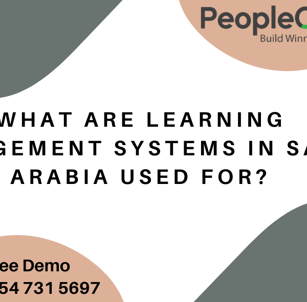 Investing in Learning Management Software in Saudi Arabia is profitable