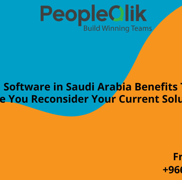 How HR and Payroll Software in Saudi Arabia helps in business growth?