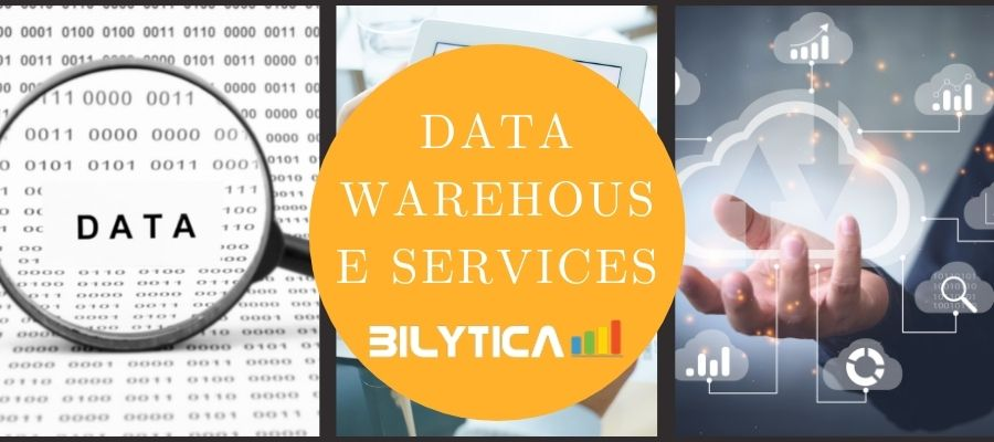 How Data Warehouse Services In Saudi Arabia Can Help You Drive Positive Business Outcomes ?