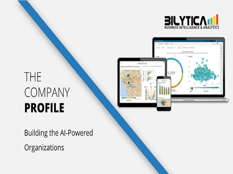 How To Measure And Maximize Your Analytics Investment With The Help Of BI Services In Saudi Arabia ?