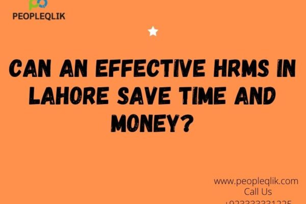 HRMS in Lahore